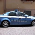 Auto polizia
