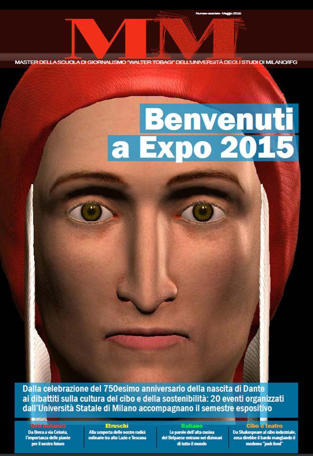 MM Edizione speciale Expo 2015