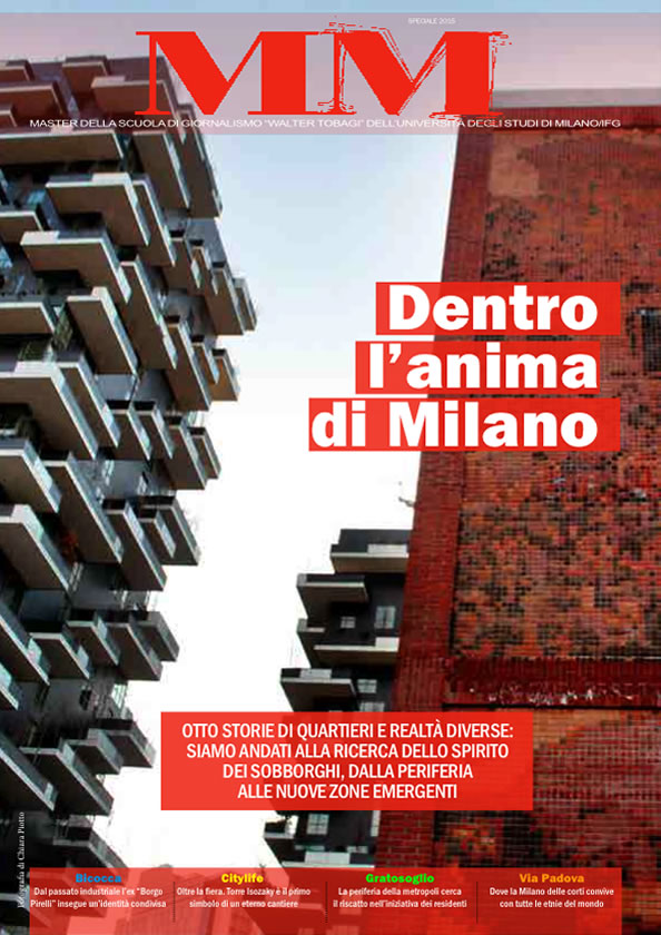 MM edizione speciale Premio Martinotti