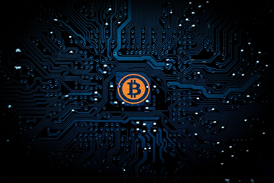 Euforia da Bitcoin