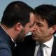 Governo, Conte e Salvini al Quirinale, i decreti dopo le europee