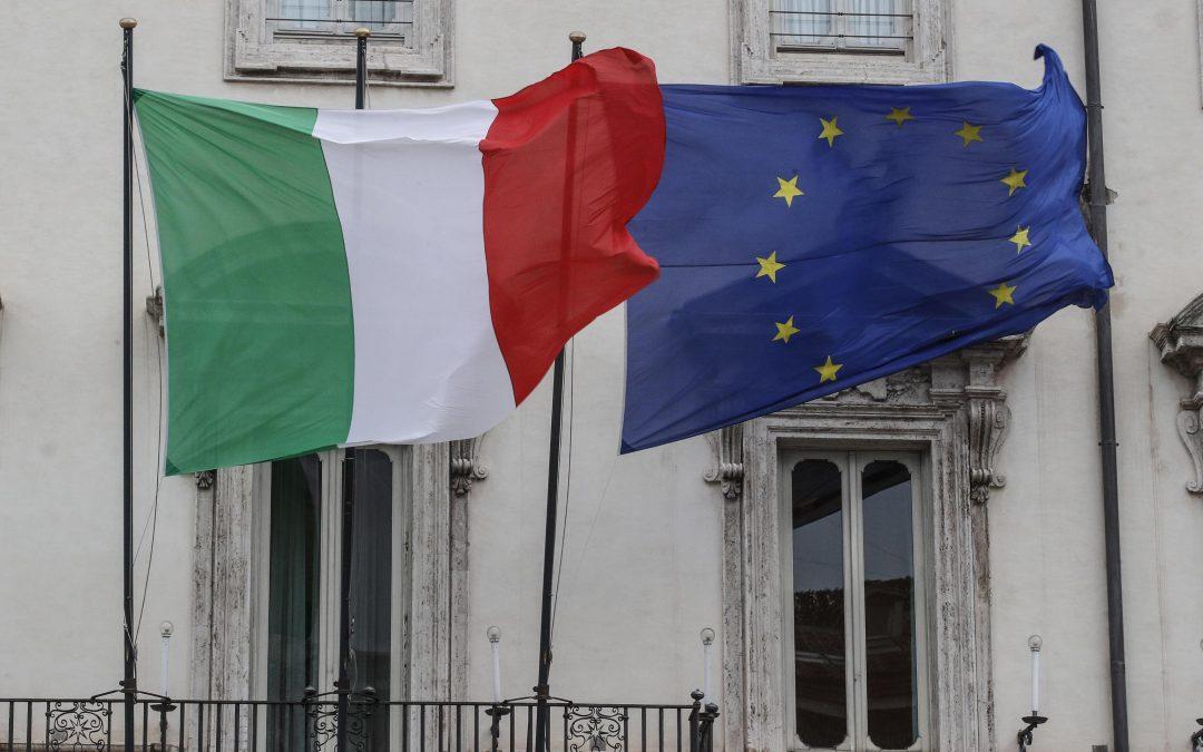 Debito, la Commissione scrive all'Italia. Possibile una manovra-bis