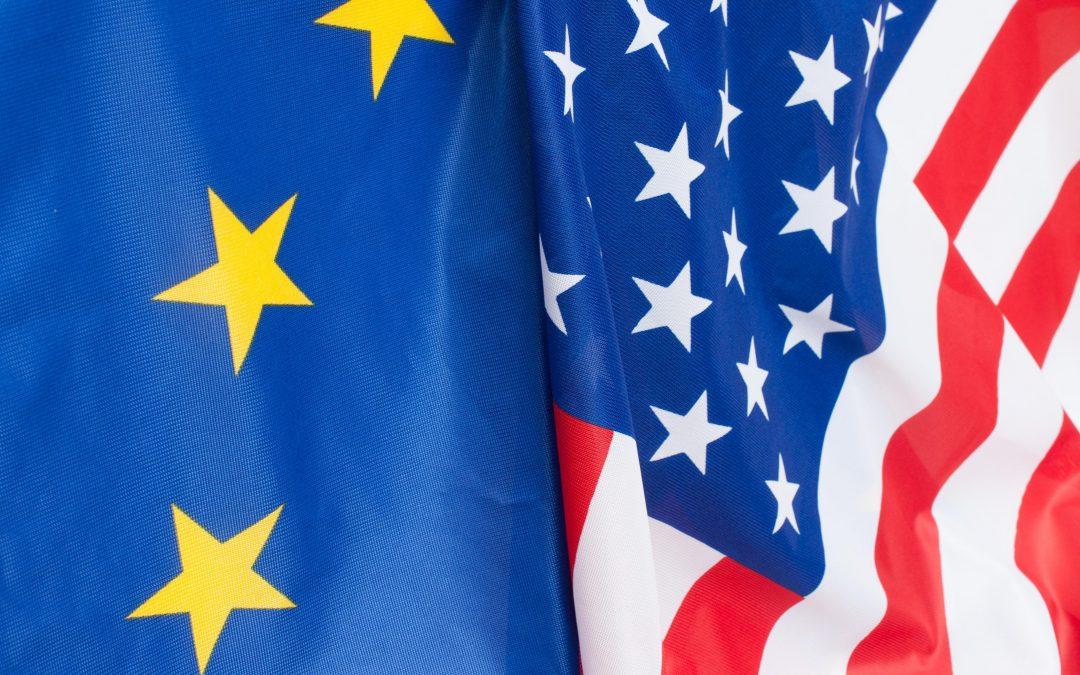 """L'Europa vista dagli Stati Uniti: """"Le divisioni fanno male all'economia"""""""
