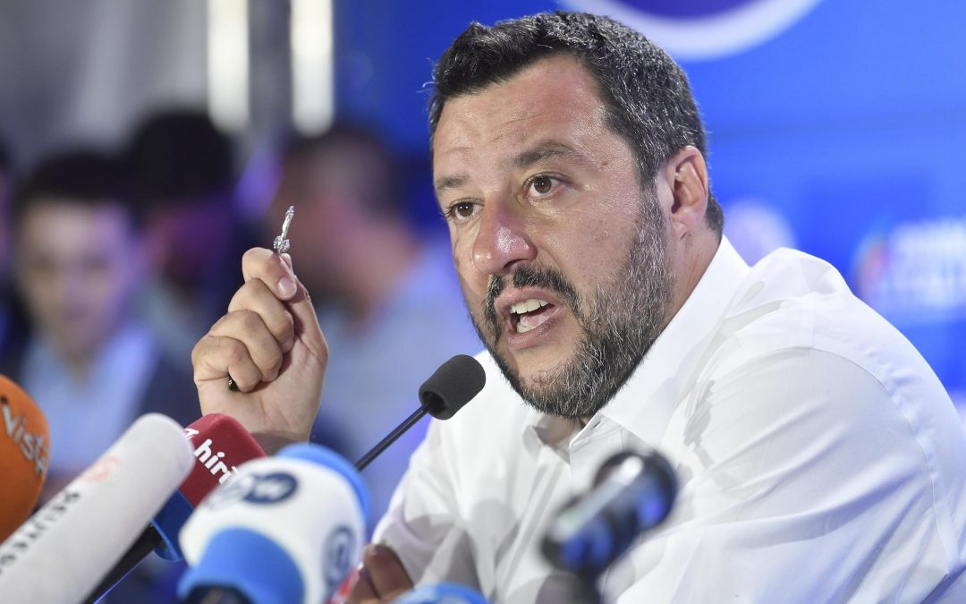 Europee 2019, Salvini boom di preferenze. Bene anche Berlusconi e Meloni