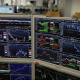 """""""Effetto Draghi"""" sui mercati: spread ancora in calo e Piazza Affari vola"""