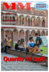 MM n.13 Speciale Studenti