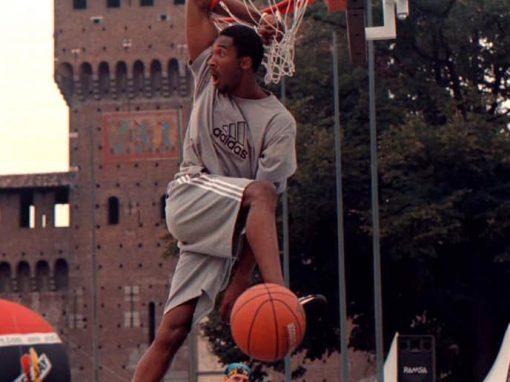 Nel segno di Kobe