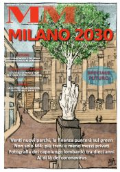 MM n.21 Speciale Milano 2030