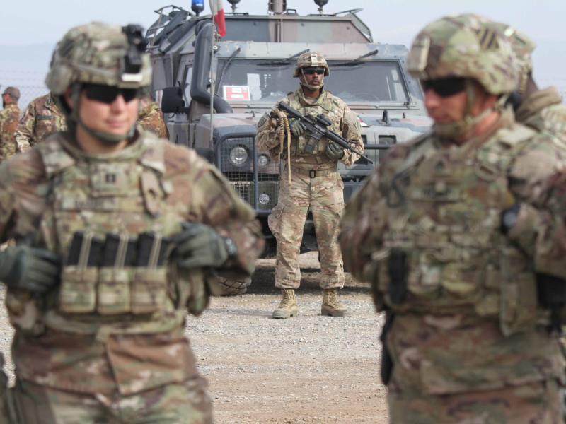 Afghanistan, continua l'avanzata dei talebani: conquistati 13 distretti