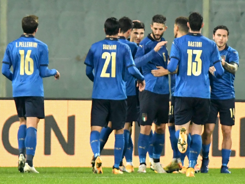 Europei 2020, si parte: Italia-Turchia all'Olimpico, dubbio Pellegrini