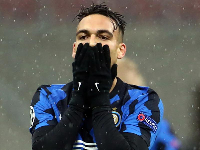 Champions: Inter chiude ultima del girone, fuori dall'Europa