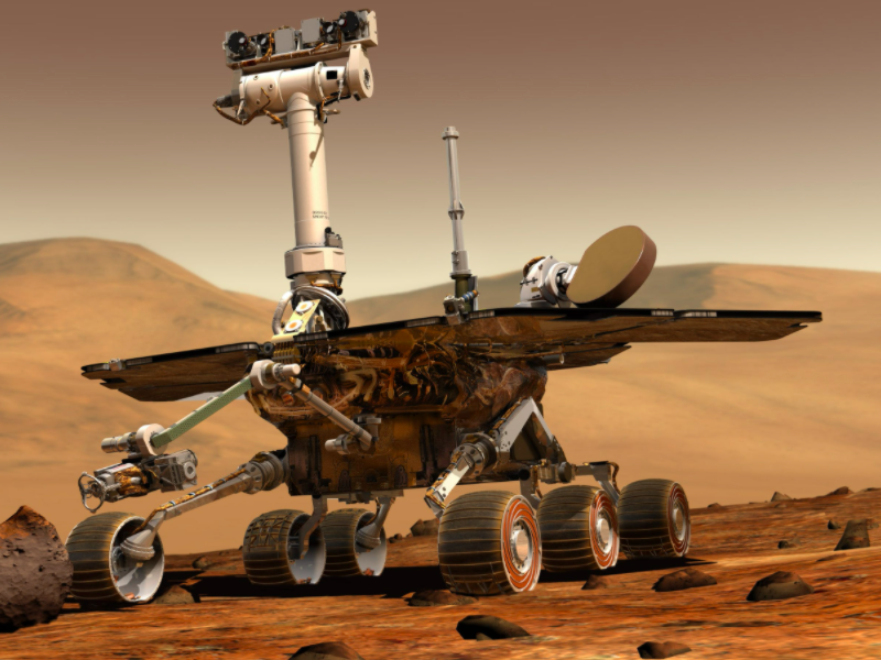 Marte, 3 sonde in 10 giorni: la corsa della Terra verso il Pianeta Rosso