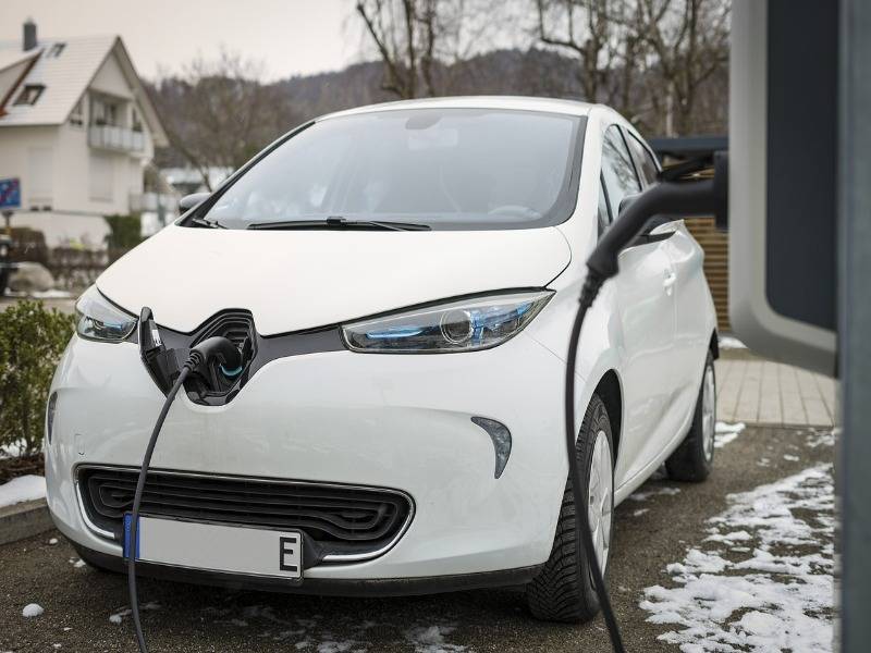 Veicoli elettrici: «Nel 2030 saranno 145 milioni»