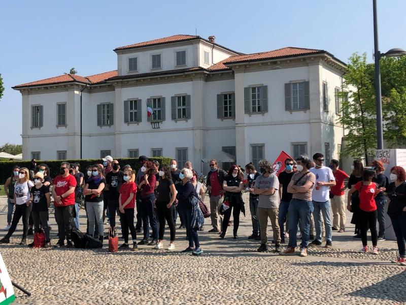 Cernusco sul Naviglio si prepara al 25 Aprile