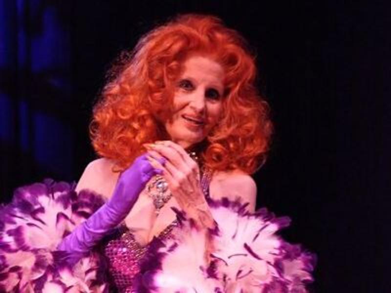 Morta Tempest Storm, star del burlesque: il suo seno valeva un milione di dollari