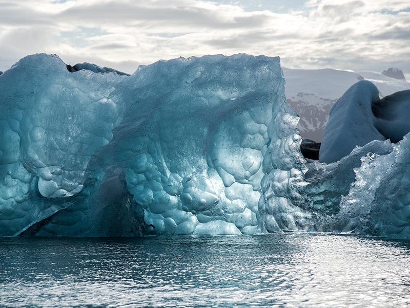 Lo scioglimento dei ghiacciai accelera, sempre più a rischio le città costiere