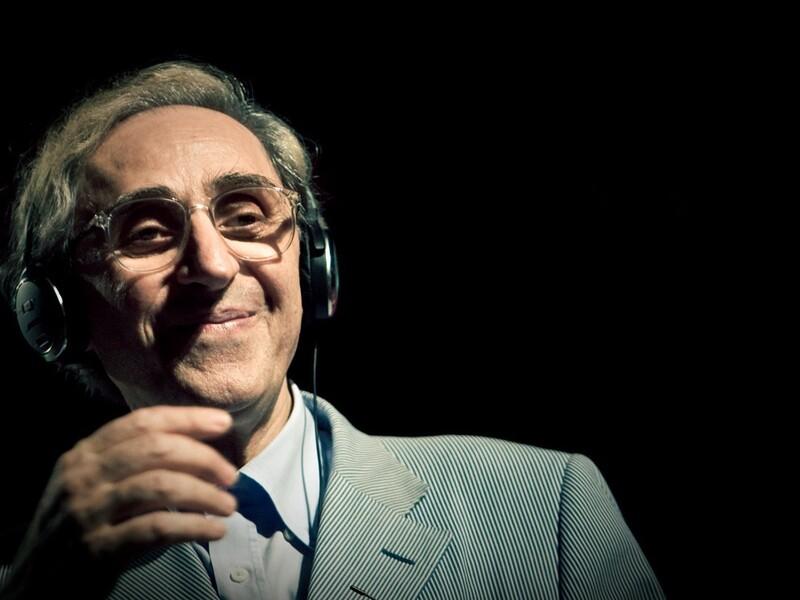 Addio a Franco Battiato, il poeta che sapeva cantare