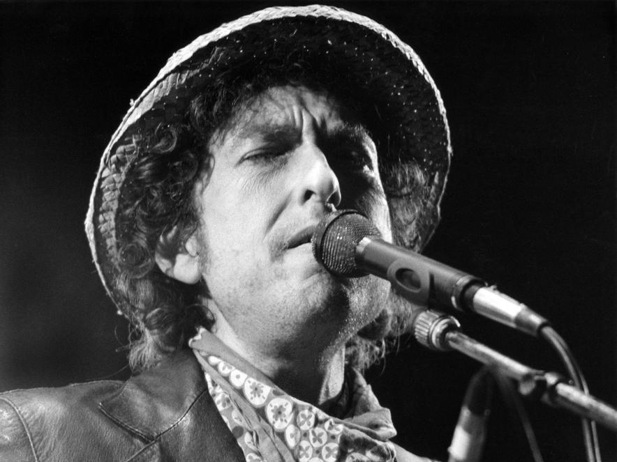 Bob Dylan, 80 anni di musica tra successi, impegno civile e un Nobel