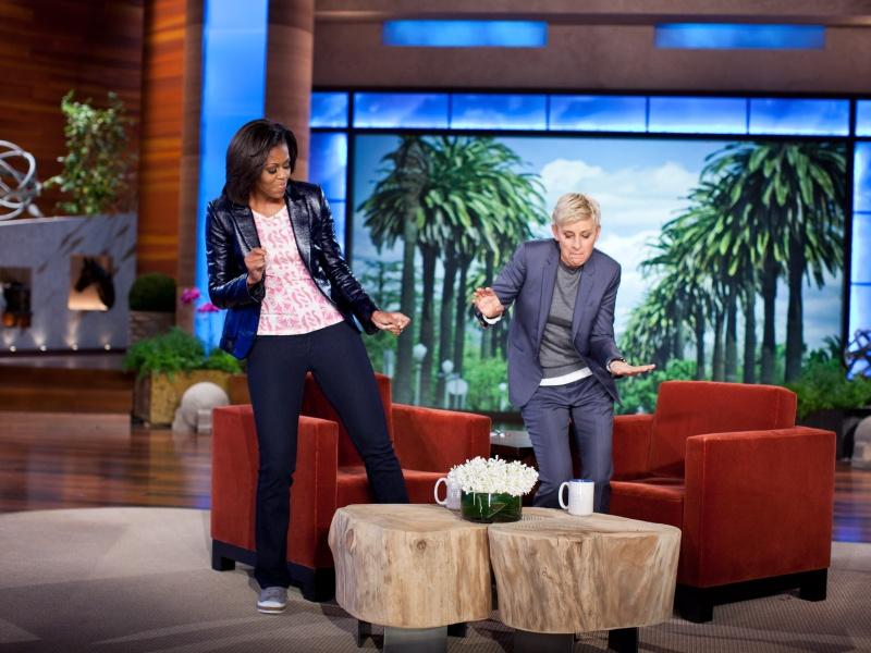 Ellen DeGeneres: «Chiudo lo show nel 2022. Non era più una sfida»