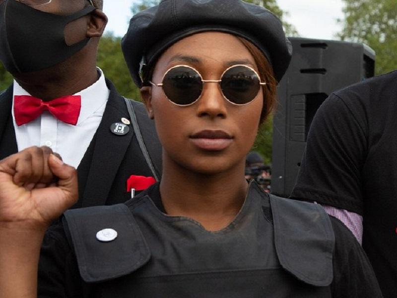 Londra, attivista Black Lives Matter colpita da uno sparo alla testa