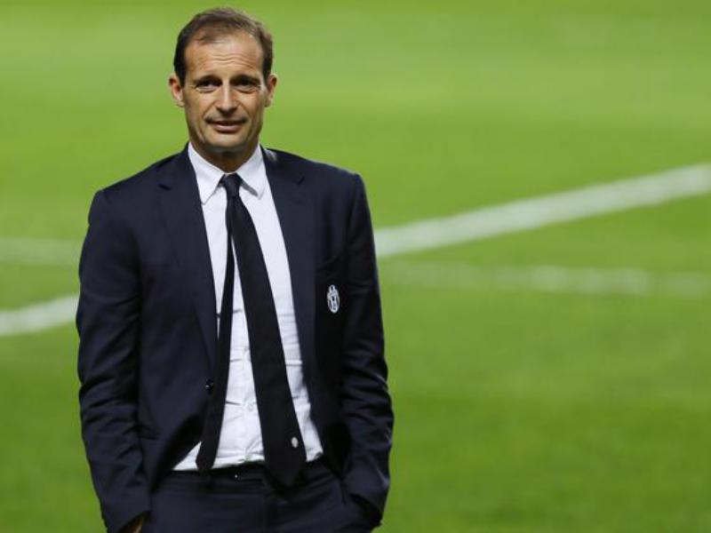 Serie A, Allegri verso la Juventus anima il valzer delle panchine