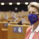 Ue, Von der Leyen: «Pandemia, l'Italia aveva ragione a chiederci aiuto»