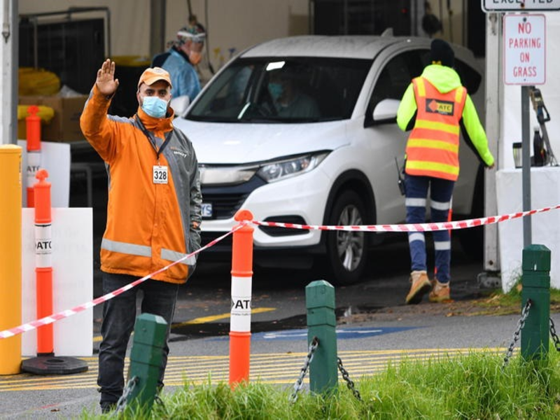 Covid, nuovo focolaio in Australia: lockdown a Melbourne e in Victoria