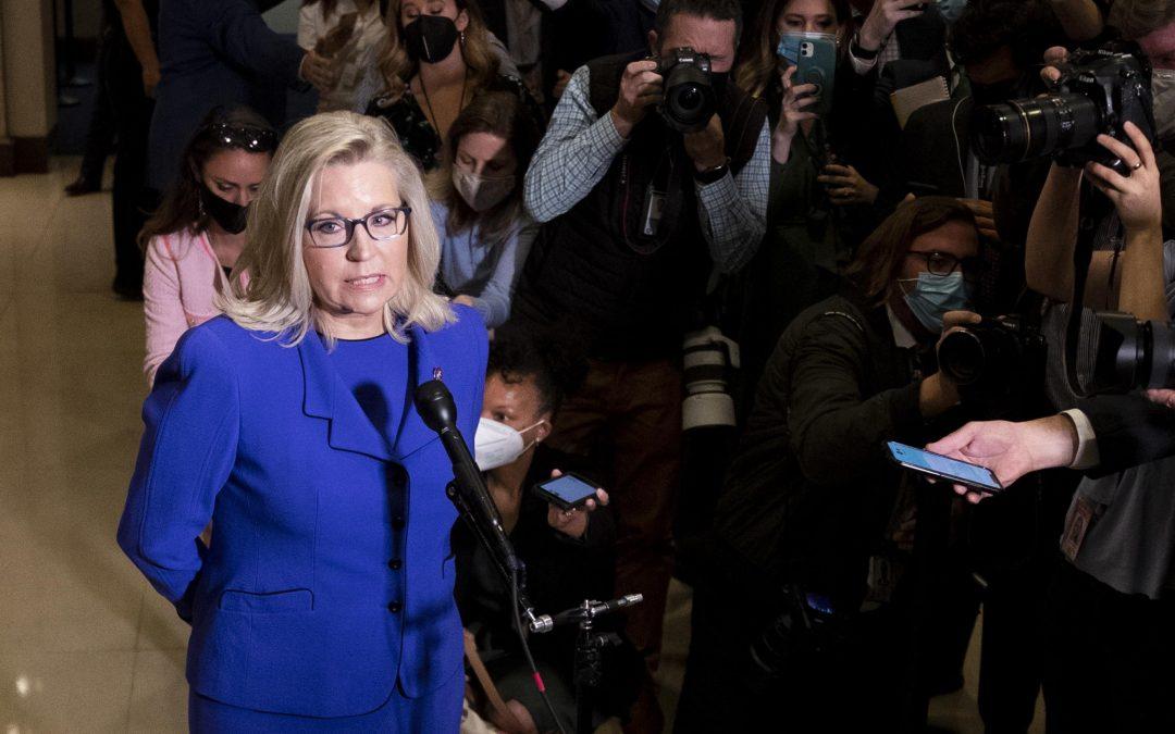 Usa, Liz Cheney contro Trump: punita dai repubblicani