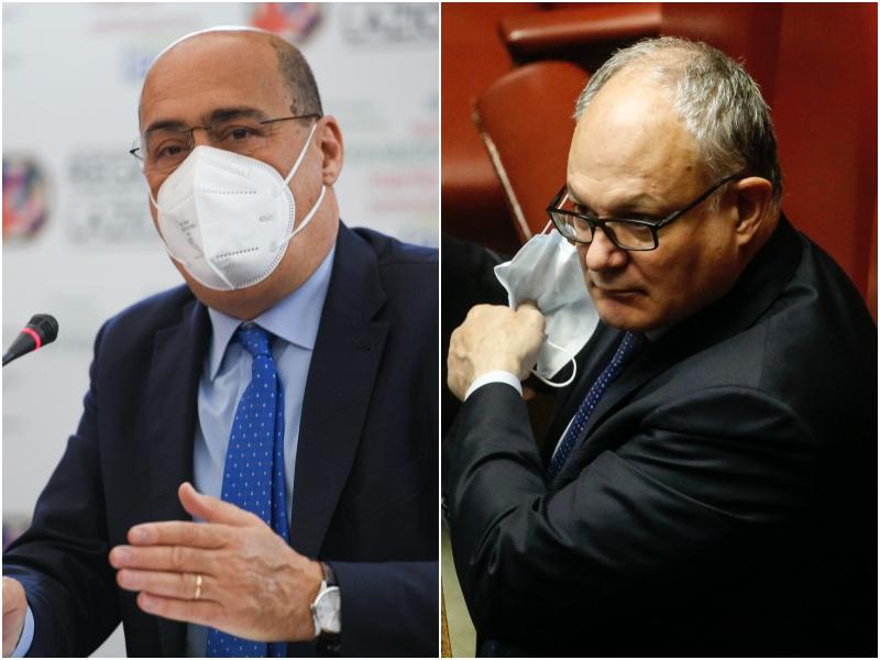 Comunali Roma: Bertolaso dice no, Cirinnà abbandona