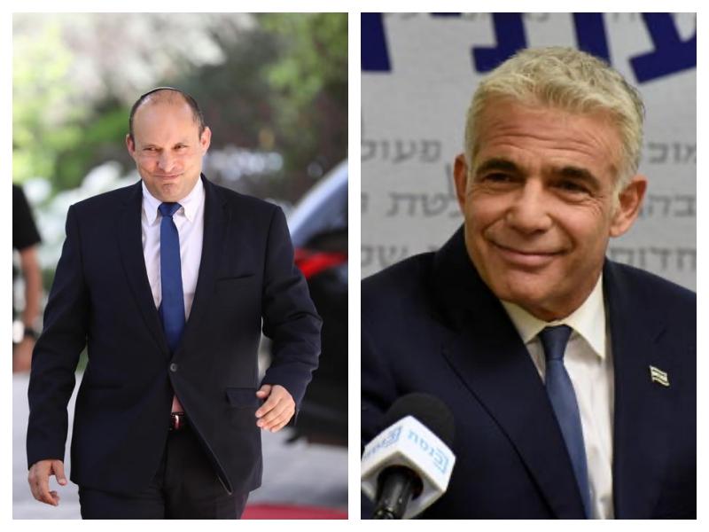 Israele: Herzog nuovo presidente, staffetta Bennett-Lapid come premier