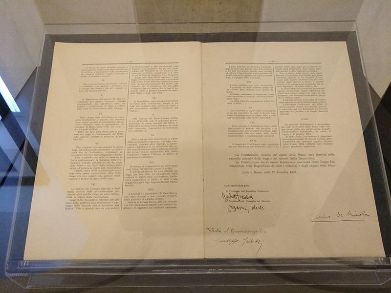 Chiesa indipendente ma rispetto dei principi fondamentali: cosa dice l'art. 7 della Costituzione