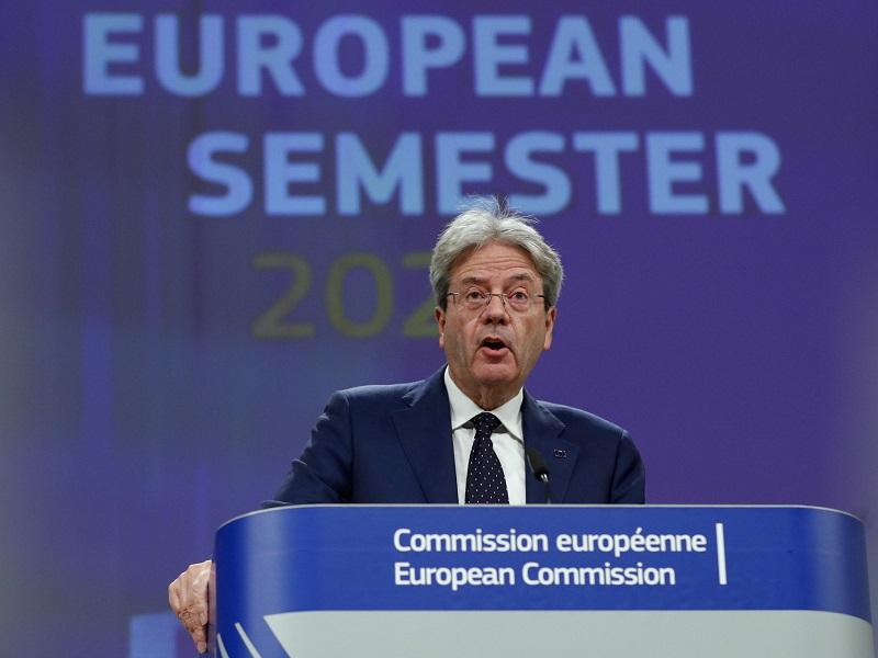 Raccomandazioni Ue all'Italia, bocciato il blocco dei licenziamenti: discrimina i precari