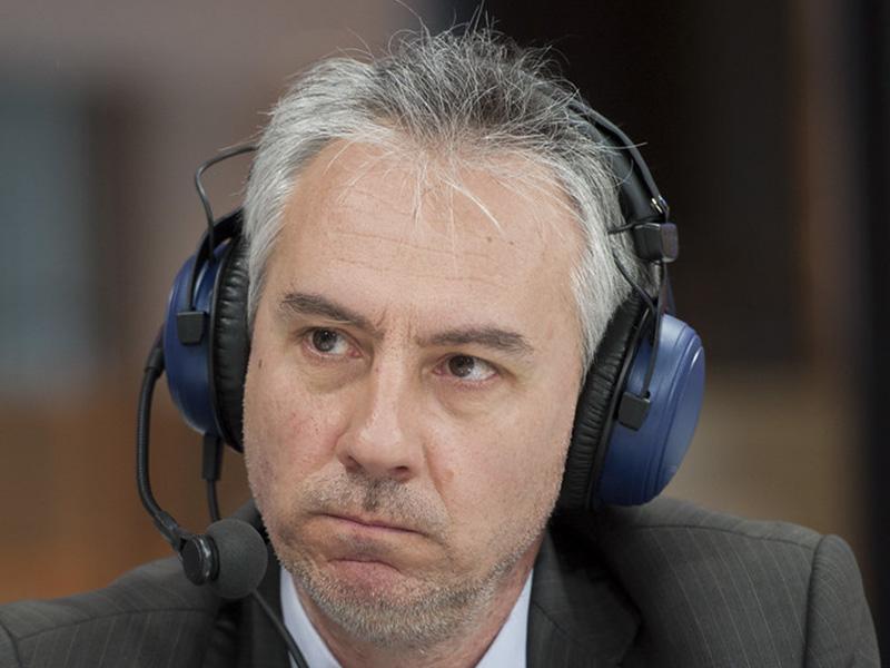 Gaudina, rappresentante Commissione Ue a Milano: «Sui vaccini una montagna di bufale»