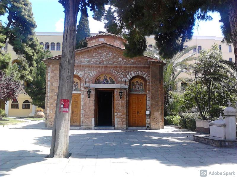 Grecia, sette vescovi aggrediti con l'acido: fermato sacerdote