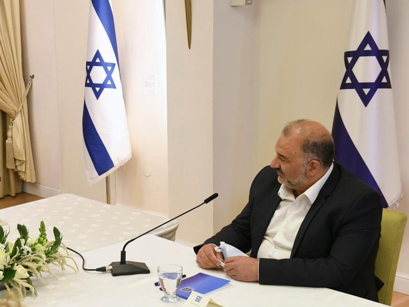 """""""Ra'am"""", ecco il partito arabo-israeliano che (forse) spodesterà Netanyahu"""