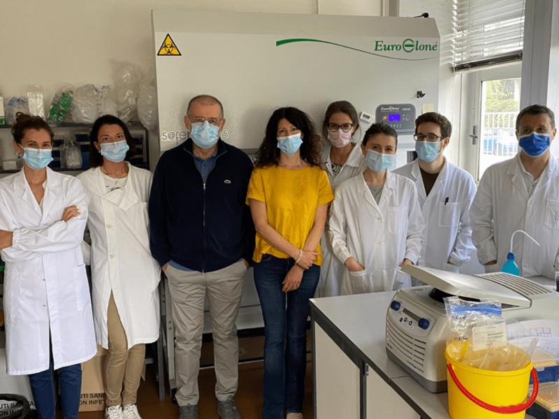 Vaccini: LeCoVax2, il farmaco italiano che «potrebbe arrivare già nell'inverno 2022»