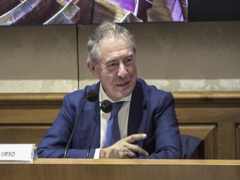 Copasir: Adolfo Urso (FdI) eletto presidente ma la Lega non vota
