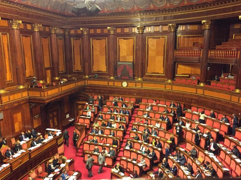 Non solo Ddl Zan: storia dell'ostruzionismo parlamentare in Italia
