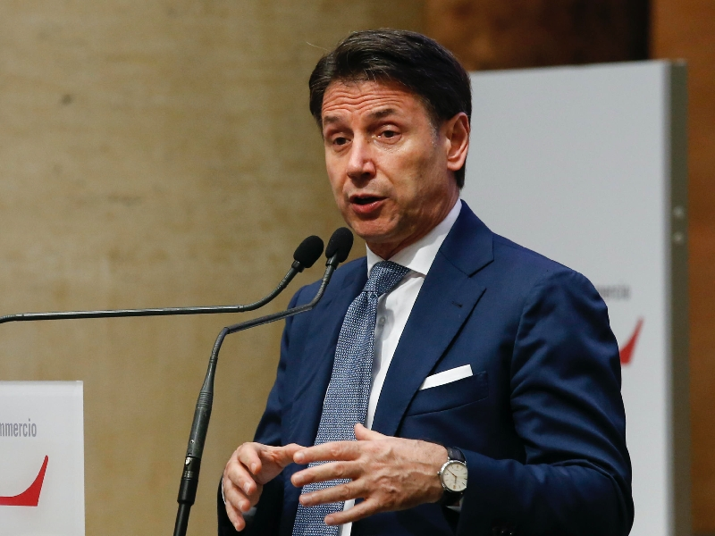 """M5S, accordo sullo Statuto. Pace """"armata"""" tra Grillo e Conte"""