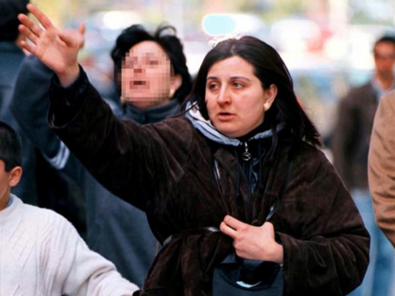 """Mafia, Giusy Vitale torna in carcere: """"pentita"""" nel 2005, continuava a gestire traffici di stupefacenti"""
