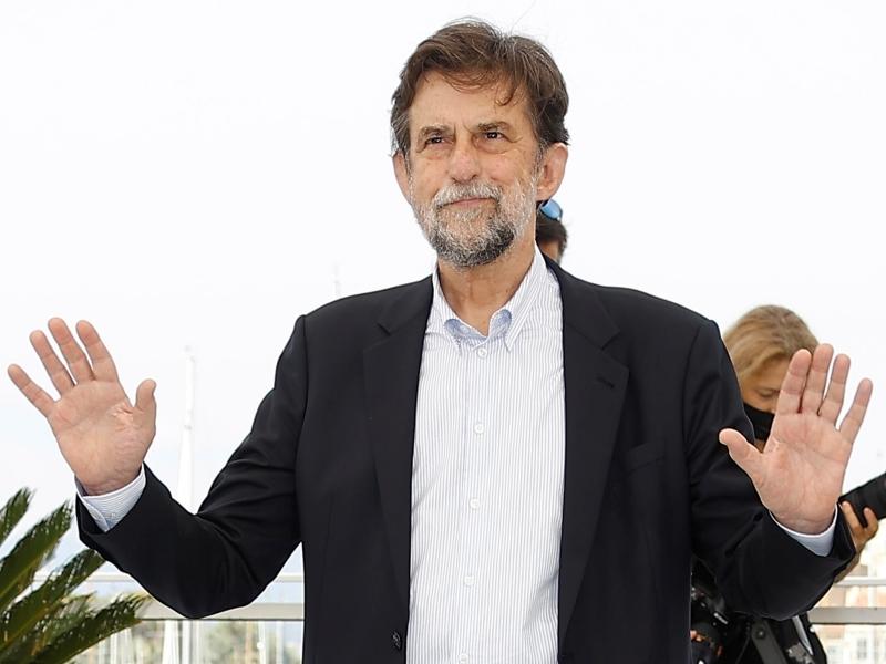 "Cannes 2021, undici minuti di applausi per ""Tre Piani"" di Nanni Moretti"
