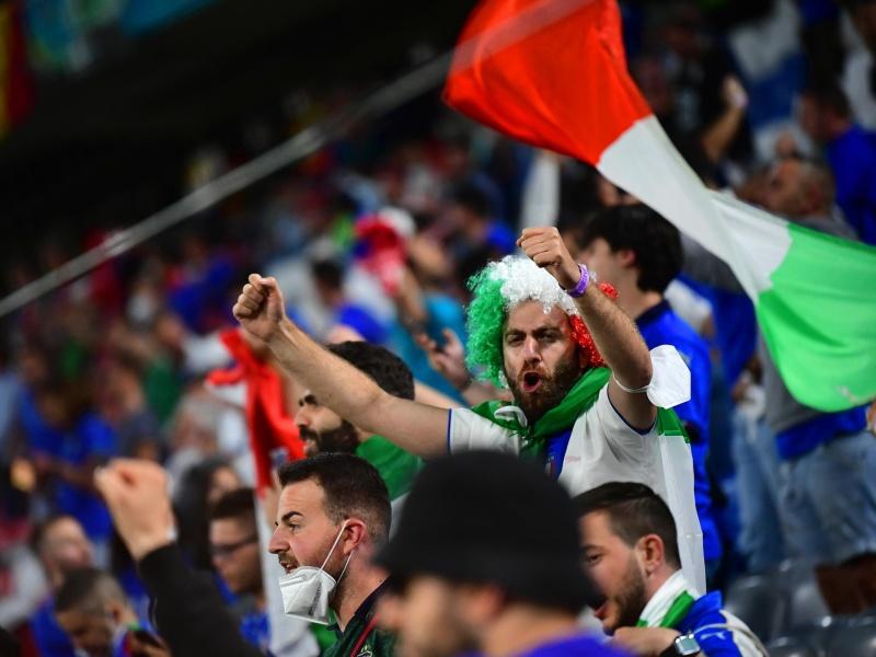 Europei 2021, semifinali: Azzurri contro la Spagna senza paura (e senza Spinazzola)