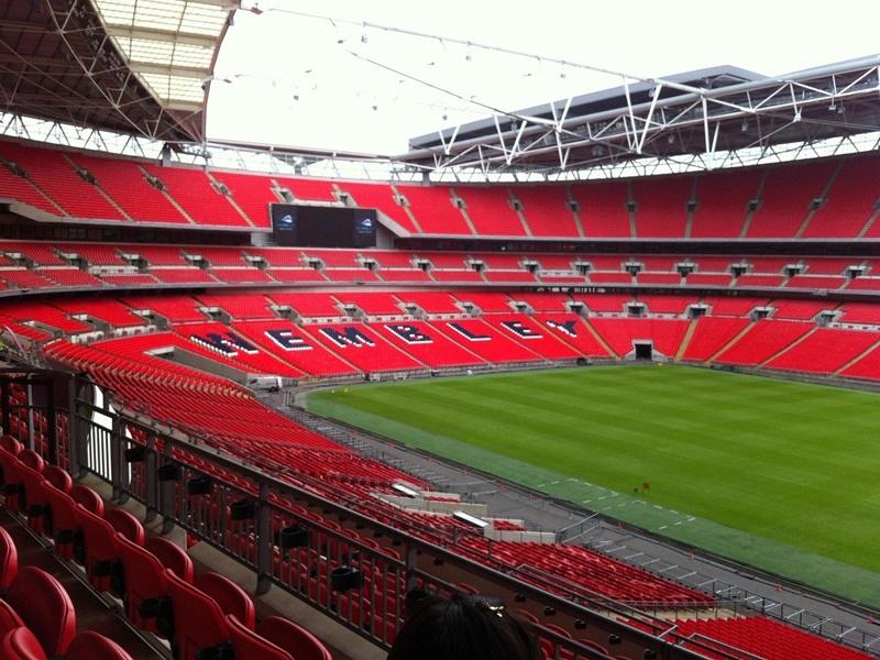 Wembley, dove il calcio torna a casa (Italia permettendo)
