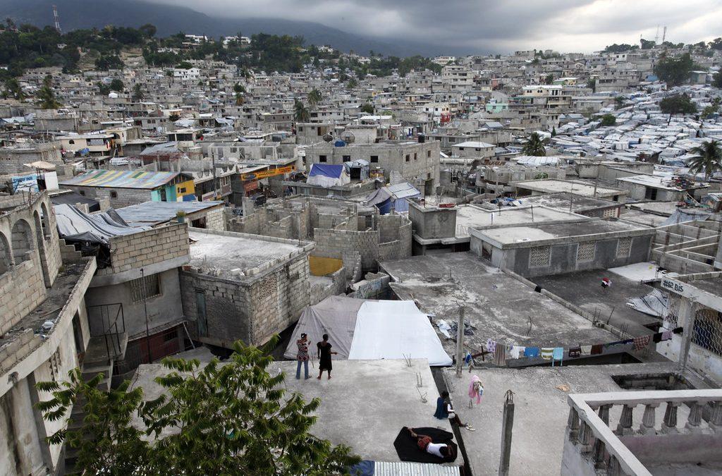 Haiti, una crisi lunga 200 anni